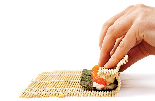 Les offres midi Planet Sushi